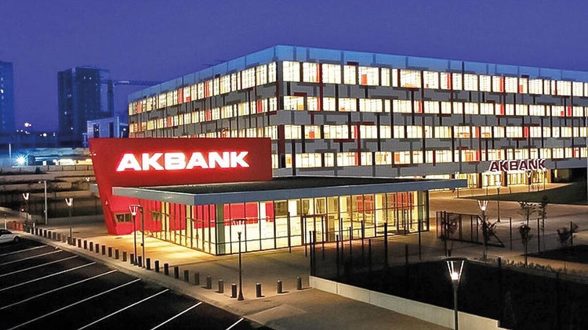 akbank 13